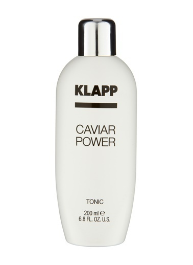 Caviar Power TONIC 200 Ml-Klapp